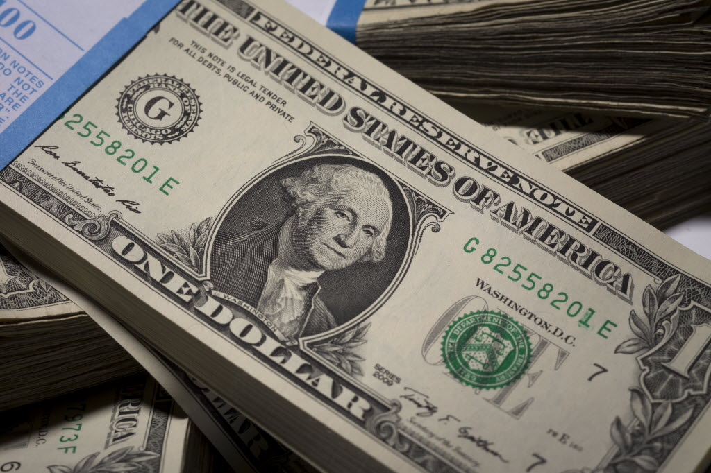 Making Sense Of How A Strong U S Dollar Affects You Money Dallas News