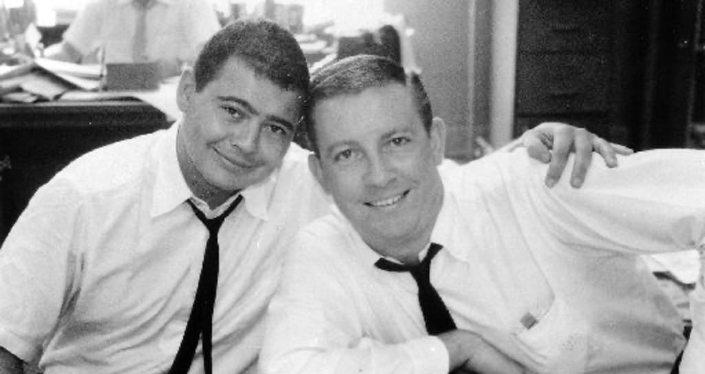 One of a kind\' writer Gary Cartwright, whose career spanned from ...