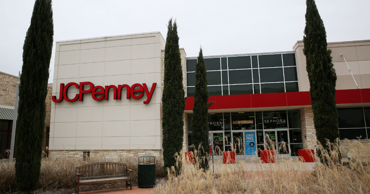 6f7e33e8c J.C. Penney to close 130-140 stores