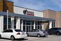 The Wokk Asian Cookhouse in Richardson, Friday, Feb. 10, 2017. Ben Torres/Special Contributor(Special Contributor)