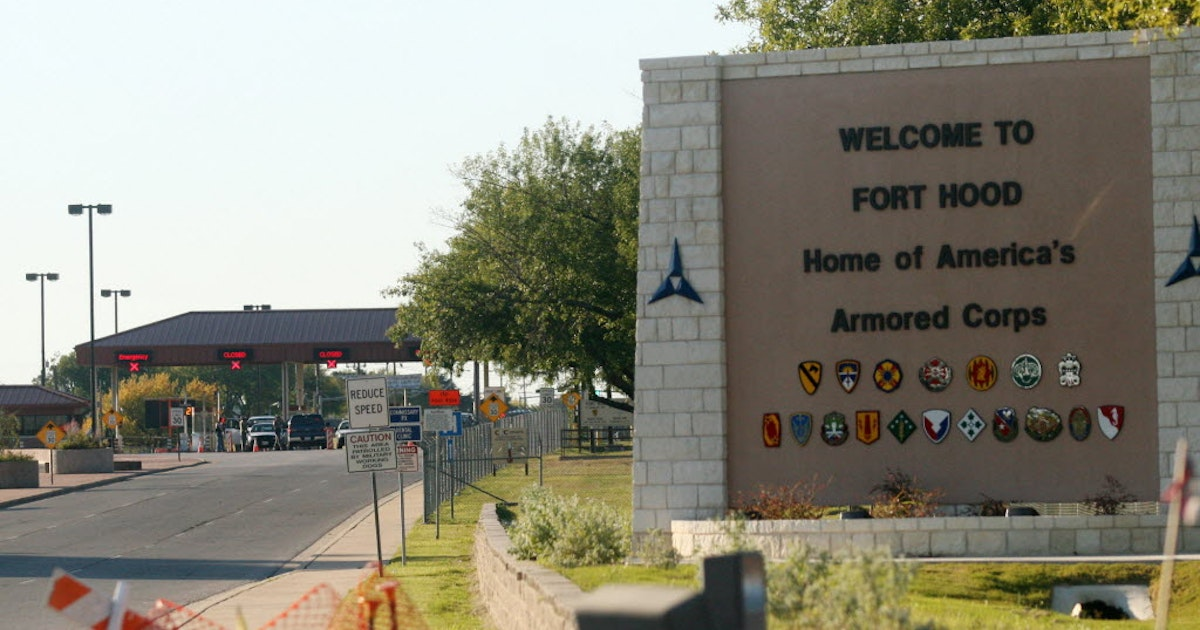 Security Jobs In Dallas >> Fort Hood athletes to compete today in NFL-style combine ...