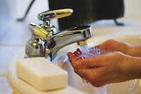 Washing your hands works wonders against preventing colds.