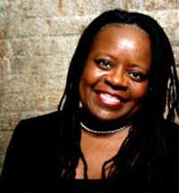 Independent filmmaker Yvonne Welbon (Courtesy photo)