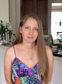 Iryna Rybalchenko