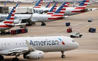 Airports have long sought more control of the passenger fees. (File Photo/Vernon Bryant)