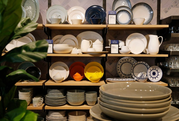Take A Tour Of West Elm Plano The First Retail Store To Open At Legacy