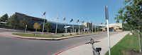 Austin's VA Outpatient Clinic (Google Maps)