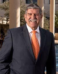 Ricardo Romo (University of Texas at San Antonio)