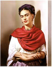 """<p><strong style=""""font-size: 1em; background-color: transparent;"""">Photo by Nickolas Muray, © Nickolas Muray Photo Archives. This portrait is part of the new show at Photographs Do Not Bend.</strong></p>(<p><span style=""""font-size: 1em; background-color: transparent;"""">Nickolas Muray, © Nickolas Muray Photo Archives</span><br></p><p></p>)"""