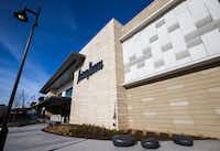 The exterior of a new Neiman Marcus store on Wednesday, February 8, 2017 at The Shops at Clearfork in Fort Worth, Texas. (Ashley Landis/The Dallas Morning News)Staff Photographer