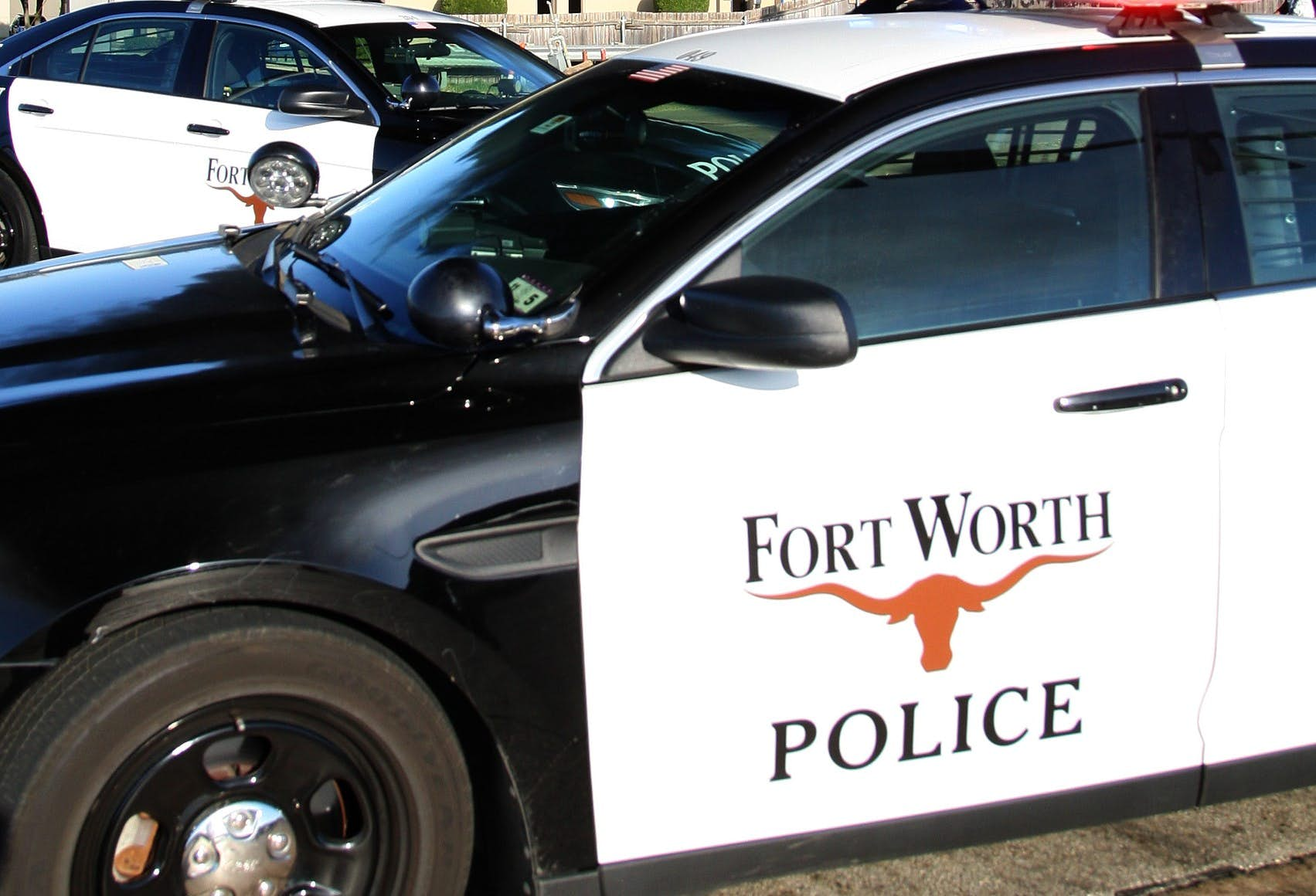 Fort Worth police officer accused of having sex with 16 ...