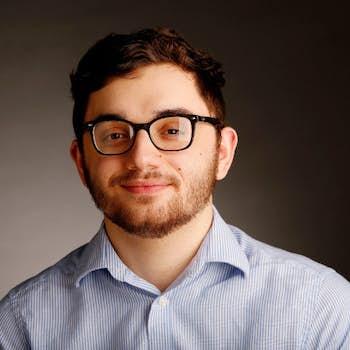 Nicholas Friedman