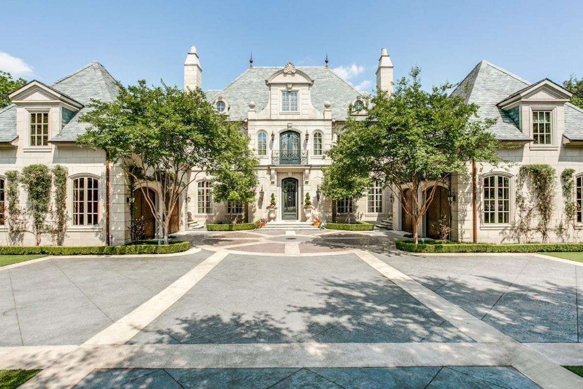 Buyer Of 12 Million Highland Park Mansion Gets Jerry