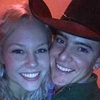 Sydney Wallace and Cody Crockett (via Facebook)