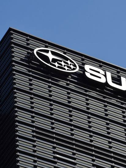 Stalling problems prompt Subaru to recall 640,000 Outback, Legacy