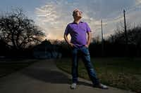<p>Rachmad Tjachyadi is a high school chemistry teacher in Carrollton. He's a legal permanent resident who was born in Indonesia, but he, too, worries about what lies ahead for even immigrants like him.</p>((Jae S. Lee/The Dallas Morning News))