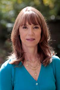 Lisa See(Patricia Williams)