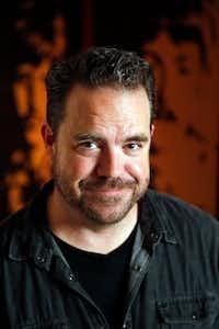 Max Hartman(Michael Ainsworth/Special Contributor)