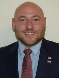 Aaron King is a lifelong resident of Grand Prairie who is running against Johnny Boucher for a seat on the Grand Prairie school board.