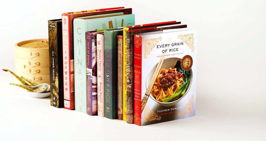 Fire up that wok these 10 chinese cookbooks inspire and educate fire up that wok these 10 chinese cookbooks inspire and educate home cooks cooking dallas news forumfinder Choice Image