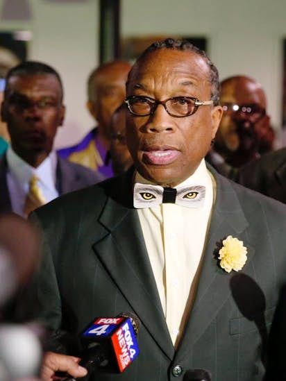 John Wiley Price ally accused of bid rigging and consulting for