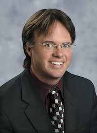 David Lakey