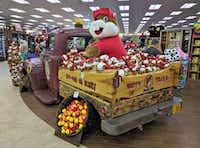 Buc-ee's is now open in Fort Worth, near Texas Motor Speedway.