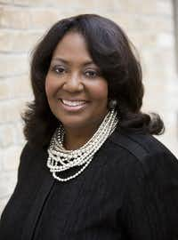 Tracye McDaniel is set to step down from her post as president and CEO of Texas Economic Development Corporation.(Courtesy/Texas Economic Development Corporation)