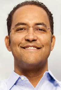 U.S. Rep. Will Hurd, R-San Antonio