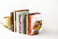 From regional deep-dives to friendly books for beginners to comprehensive classics, there's something for every type of cook in our selection of recommended Chinese cookbooks.((Tom Fox/Staff Photographer))