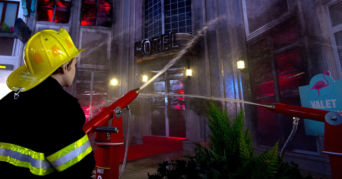 Indoor Theme Park Kidzania Expected To Be A Big Hit Here