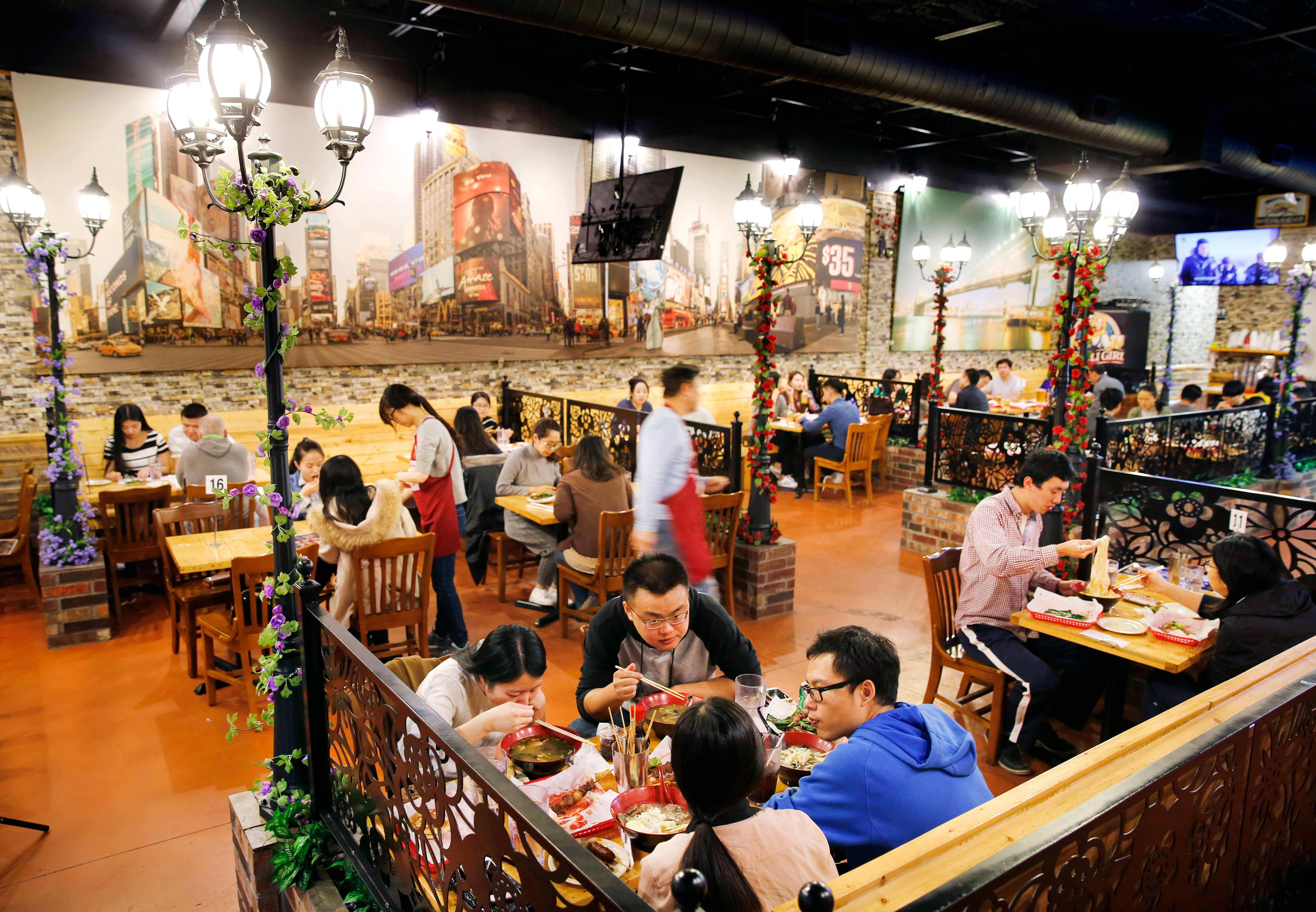 Dallas New Wave Of Chinese Regional Dining Is Sizzling Hot