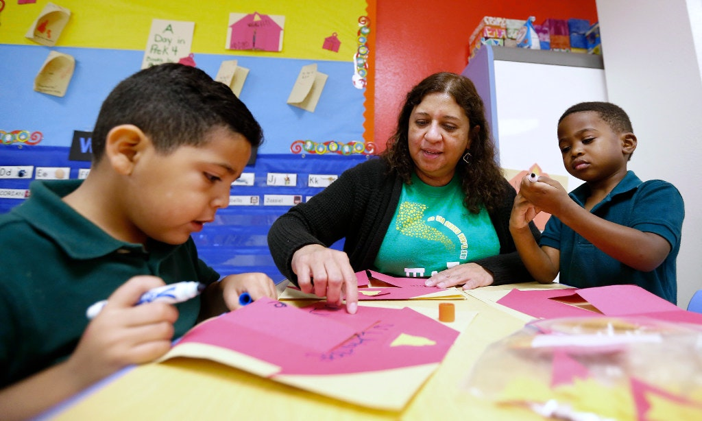 Lawmaker Says Texas Must Offer Early Childhood Certification To