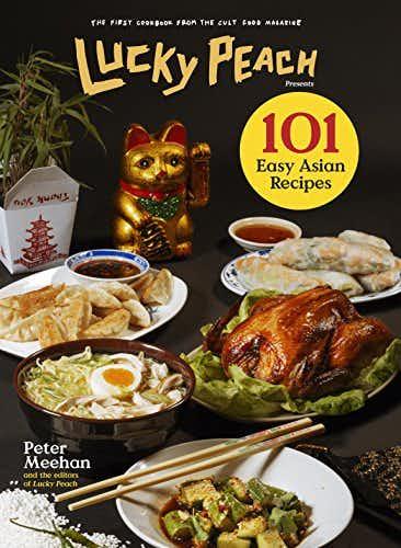 Fire up that wok: These 10 Chinese cookbooks inspire and educate home cooks
