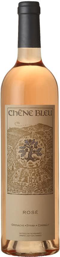 Chene Bleu, Vaucluse IGP, Rose 2015 ($29.99)((Chene Bleu))