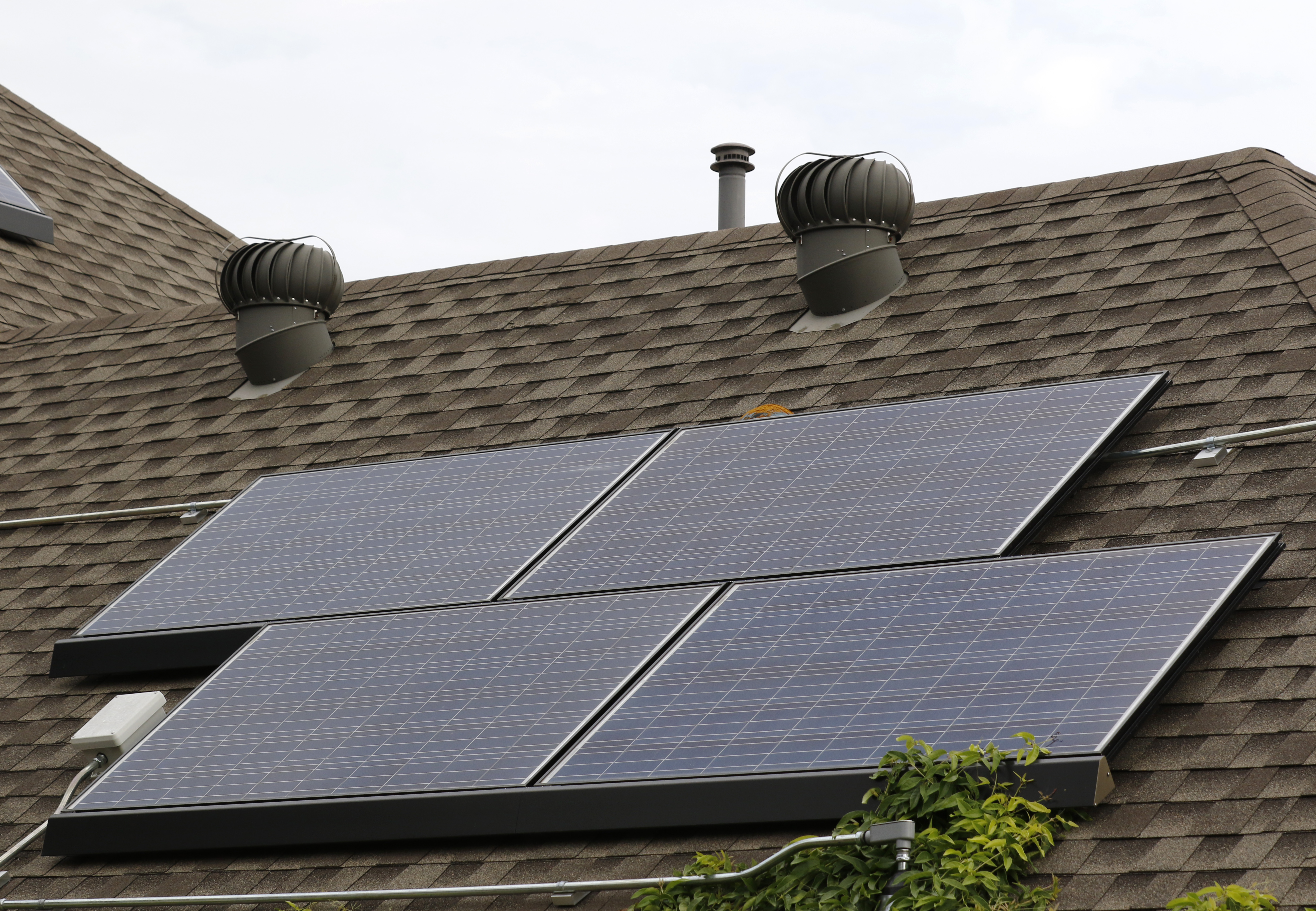 The New Oncor Is Going After A Target Texas Homeowners With Solar Panels Business Dallas News