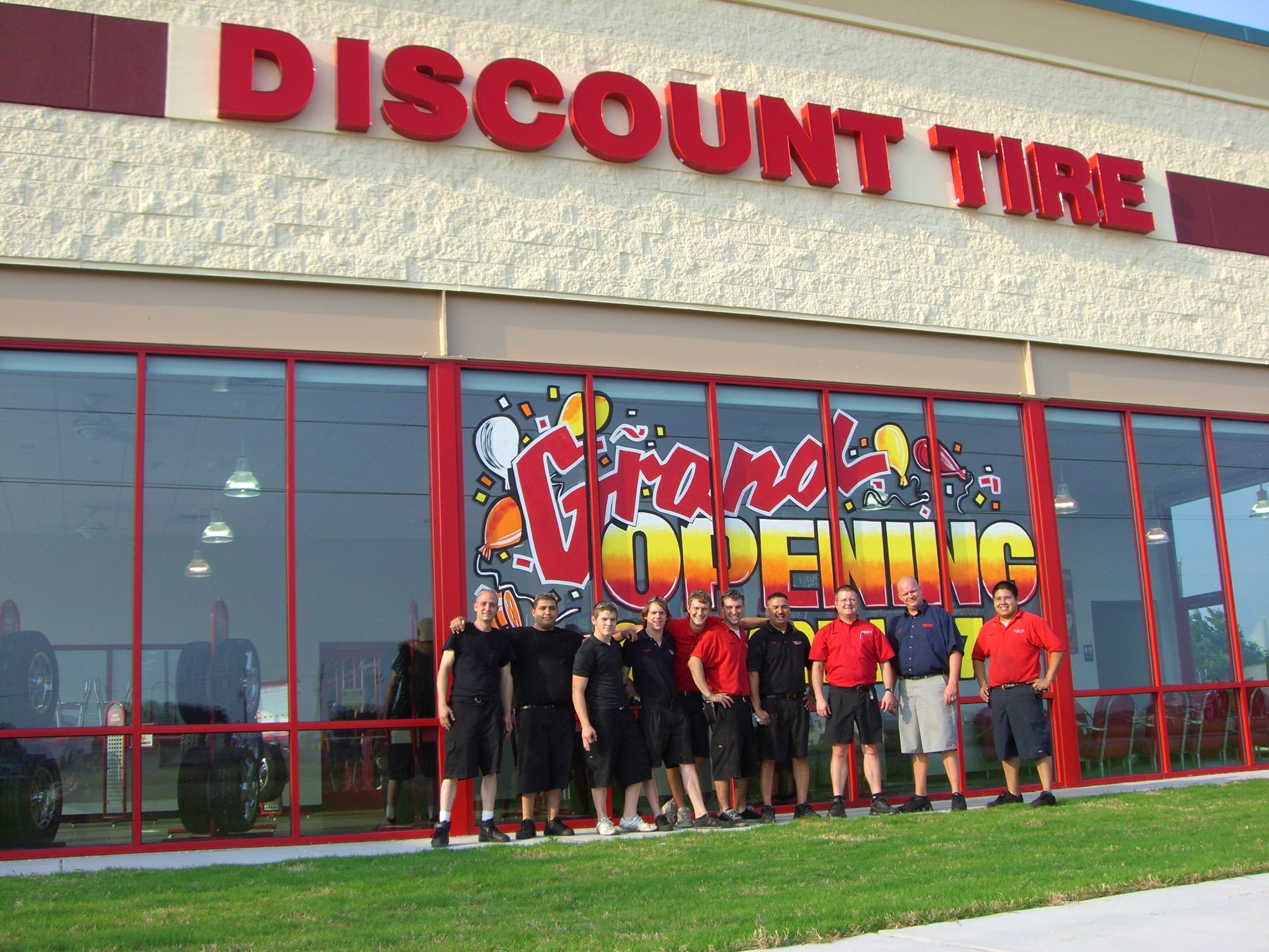 Discount tires dallas coupons