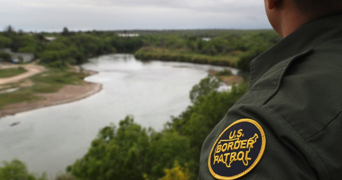 Border agent accused of murder spree is on suicide watch, officials say...