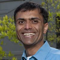 Keval Desai is general partner of InterWest Partners in Menlo Park, Calif.(InterWest Partners)