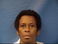 James Earnest Floyd Jr. (Kaufman County Jail)