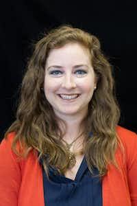 Special education teacher Rebecca Goerdel accused of