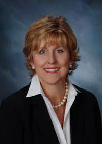 Cynthia Pharr Lee is president of C. Pharr & Co.(Courtesy photo)