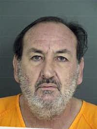Kevin Ray Morris Sr. will spend the rest of his life behind bars.