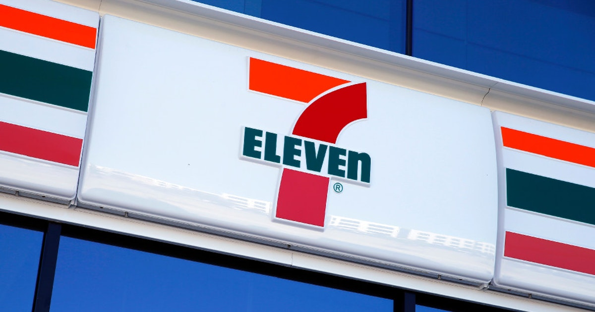 7 Eleven Adds 1108 Stores Tacos And Texas Clout With 33 Billion