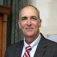 Matthew Myers, incoming dean, SMU Edwin L. Cox School of Business&nbsp;<div><br></div>