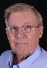 George Roddy Sr., Dallas real estate mining pioneer(NA)