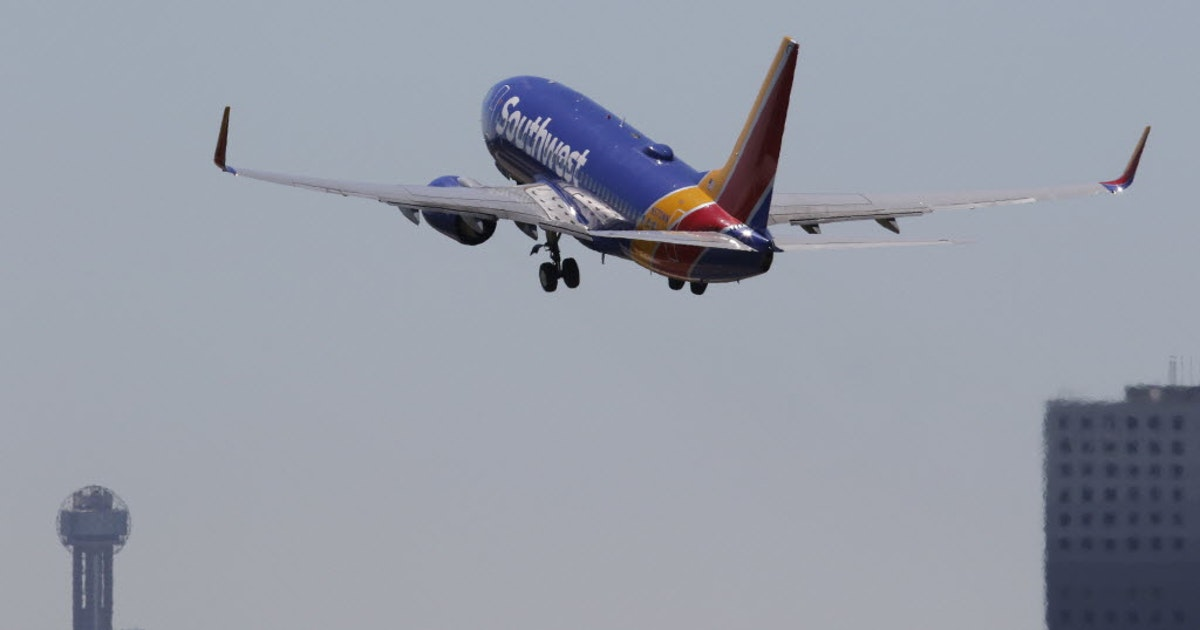 southwest airlines staying ahead in the pricing game questions The pricing and environment remains competitive there is lot of airlines trying to play our game please go ahead helane becker so, just two questions.