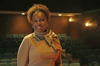 Teresa Coleman Wash is executive artistic director of the Bishop Arts Theatre Center. (2015 File Photo/Louis DeLuca)