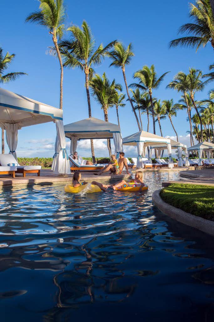 5 resorts where both grown-ups and kids feel welcome