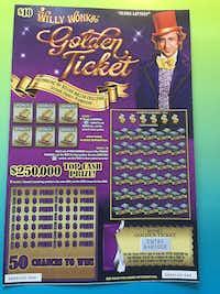Gotta lose to win: Texas lottery's billion-dollar scratch-off asks